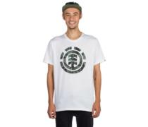 Bark Logo T-Shirt optic white