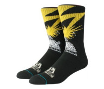 Bad Brains Socks black
