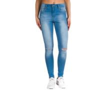 Drea Blue Jeans blue