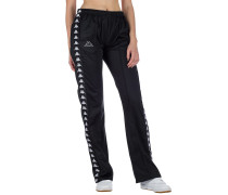 Banda Wastoria Snaps Jogging Pants white