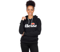 Torices Hoodie anthracite