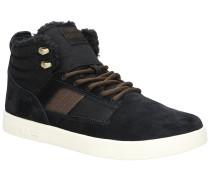 Bandit Shoes bone suede