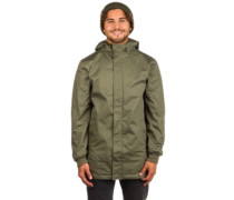 Dension Jacket olive