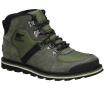 Madson Sport Hiker Shoes hiker green