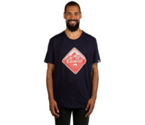 Route T-Shirt eclipse navy