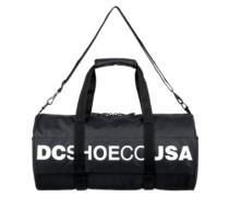 Plunger Duffle Bag black
