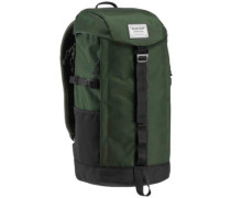 Chilcoot Backpack forest night ballistic