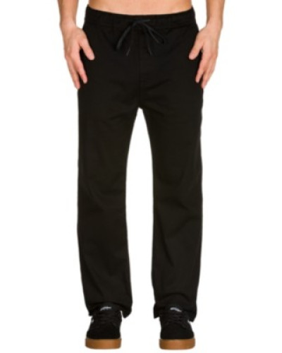Booj Chiller Chino Pants black