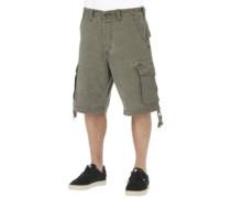 New Cargo Shorts aqua olive