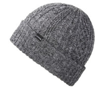 Greta Beanie grey mix