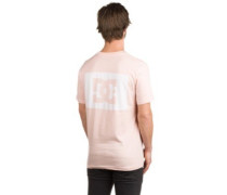 Stage Box T-Shirt english rose