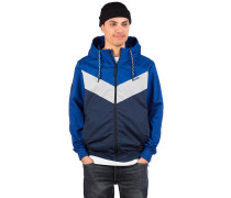 Duns Light Jacket navy