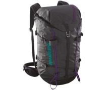 Ascensionist 40L Backpack ink black