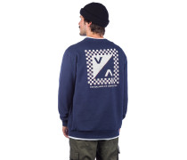 Check Mate Sweater navy marine