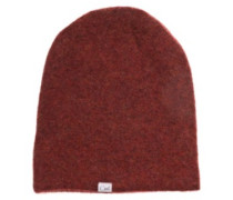 The Ruby Beanie red