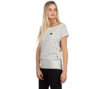 Wolle Ankerdizzel T-Shirt amazing grey melange