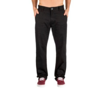 Frickin Regular Pants black