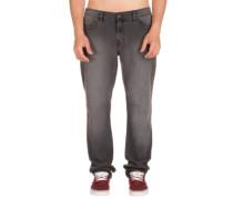 E03 Jeans black mid used