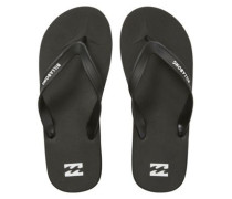 All Day Sandals black