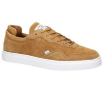 Awaike Sneakers suede wheat