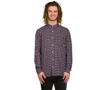 Goodwin Shirt LS midnight blue