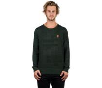 31er Pullover best green melange