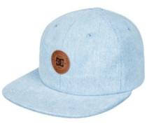 Brenim Cap blue mirage