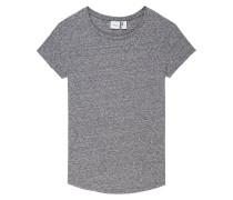 Essentials T-Shirt dark grey melee