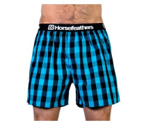 Apollo Boxershorts methyl blue
