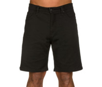 "Glory Dayz 19"" Shorts black"