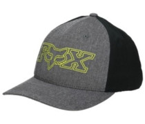 Transistor Flexfit Cap heather black