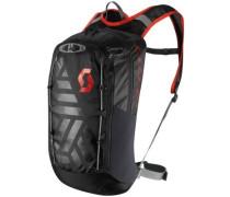 Trail Light Fr 14L Backpack fiery red