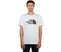 Easy T-Shirt tnf white