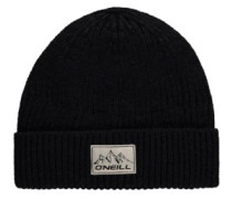 Bouncer Wool Beanie black out