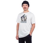 Lorid T-Shirt stout white