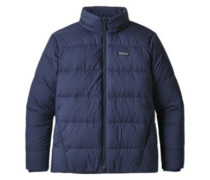 Silent Down Jacket classic navy
