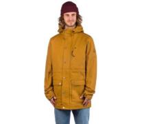 Fern Ridge Jacket golden brown