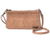 Ballina Clutch Bag tan