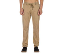 Reflex Easy ST Pants dark sand