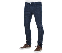 Radar Stretch Jeans dark blue