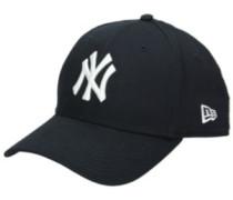 940 League Basic NY Yankees Cap white