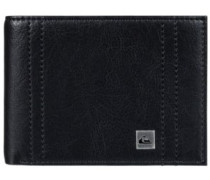 Stitchy Wallet black