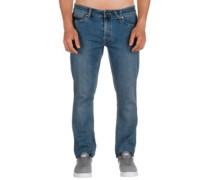 Vorta Jeans seventies indigo