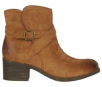 Ares Boots Women desert brown