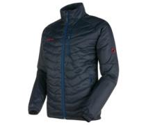 Rime Tour In Fleece Jacket ultramarine