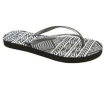 Black Sands Sandals Women black