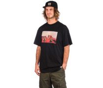 Matt Martin Flags T-Shirt black