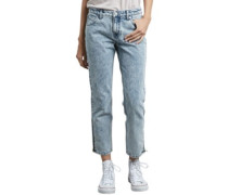 1991 Straight Ankle Jeans cloud blue