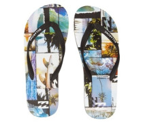 Tides Frame Sandals black