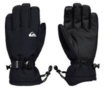 Mission Gloves black